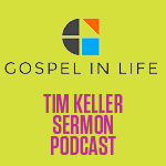 Tim Keller podcast